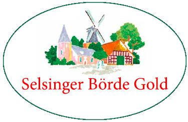 Selsinger Börde Gold - Logo